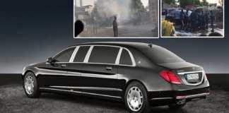 Enquête sur la limousine présidentielle : Des têtes vont tomber