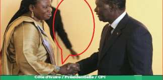CPI dans un Scandale de Corruption, Faux et usage de faux entre Ouattara et Bensouda contre Gbagbo