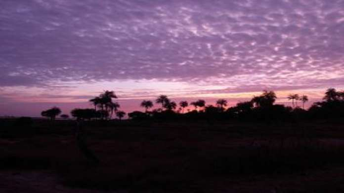 Randonnée de 8 jours à travers la haute Casamance.10