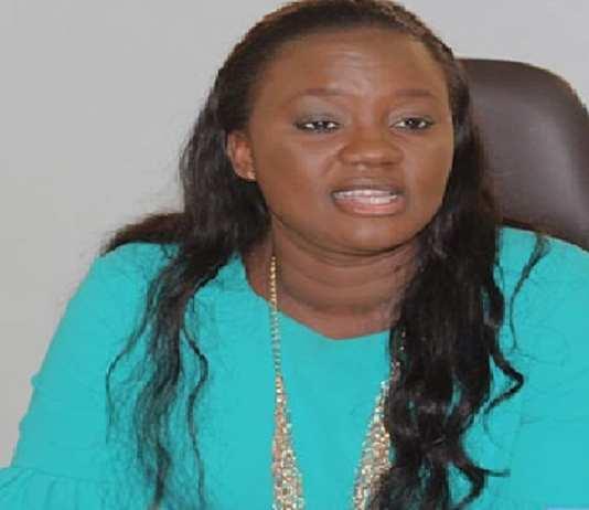 Yaye Fatou Diagne, Coordonnatrice du Programme de développement de la microfinance islamique au Sénégal (PORMISE)