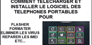 "Application Pour Flasher Formater Réparer IMEI de N""Importe Quel Model Android [Tuto 2019]"