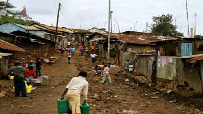 Kibera-Road