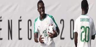 """""""Wafu Cup 2019"""": Le Sénégal bat le Mali et se qualifie pour la finale"""