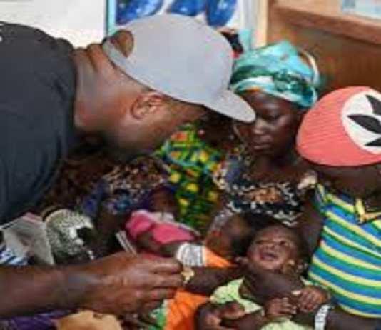 Urgent ! L'Unicef met en garde contre une mauvaise alimentation+