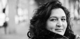 Sofia Aouine. Alexandre Isard