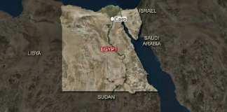 Égypte : trois journalistes d'un média indépendant interpellés après une perquisition