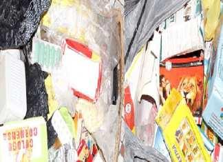 537 kilos de produits impropres à la consommation saisis à Tivaouane
