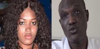 Membre d'un gang : La fille d'Alioune Mbaye Nder arrêtée