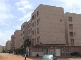 Croisade à Dakar contre les immeubles en ruine et menacés de démolition