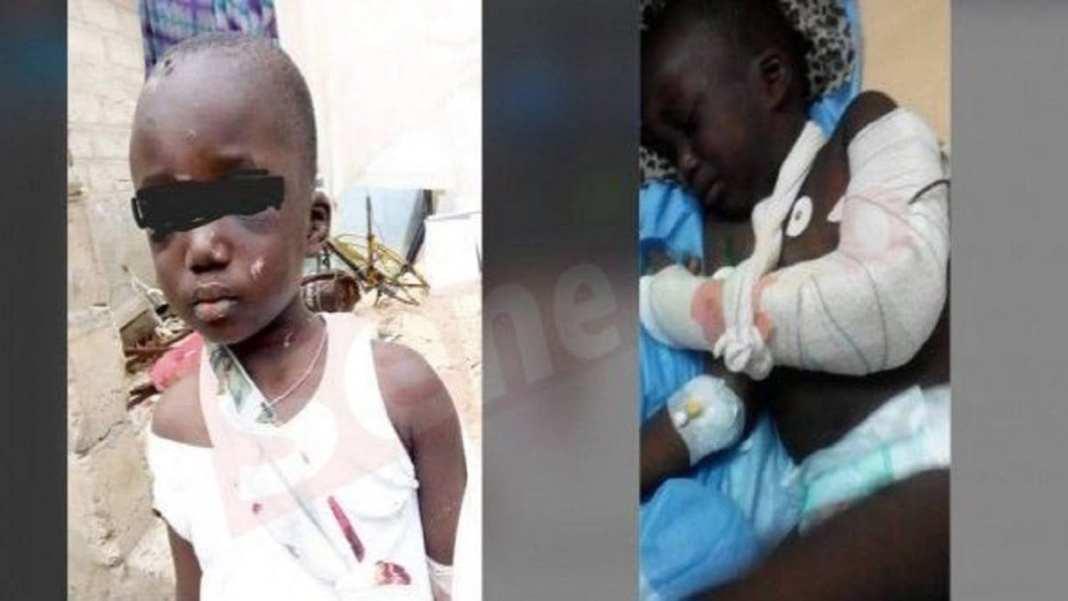 Enfant torturé à Mbour : Les révélations affligeantes de sa maman