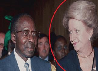 Obsèques de Collette : La veuve de Léopold Sédar Senghor, sera inhumée à Dakar, le 27 novembre