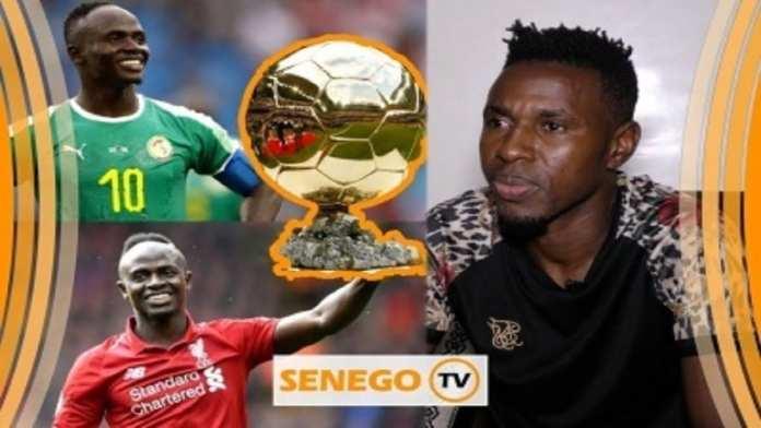 Ousseynou Thioune explique le remplacement de Sadio Mané après sa colère