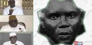 [PORTRAIT ] Gamou-2019 - Serigne Babacar Sy, le mystique