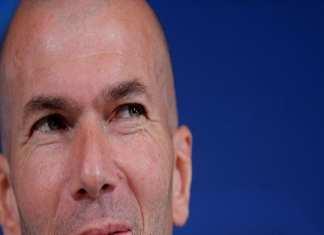 Aveux de Zidane avant Real-PSG : «Je suis déjà amoureux de Mbappé, je le connais depuis longtemps»