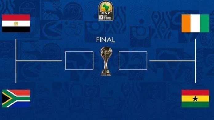 [🔴 LIVE] Suivez en direct la Finale 2019 CAN U23  - Egypte Vs Côt d'Ivoire (1-0) 1