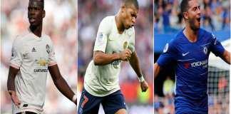 Pogba, Mbappé... Les rumeurs mercato du jour