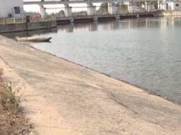 Casamance : Les travaux de réhabilitation du barrage d'Affiniam officiellement lancés
