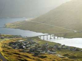 îles Féroé, nouveau théâtre de la guerre froide de la 5G