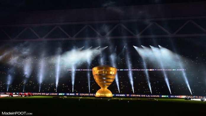 Agenda Coupe de la Ligue - AS Pikine-Jaraaf et Casa-Stade Mbour, affiches phares du premier tour