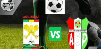 Agenda Coupe de la Ligue AS Pikine-Jaraaf et Casa-Stade Mbour, affiches phares du premier tour