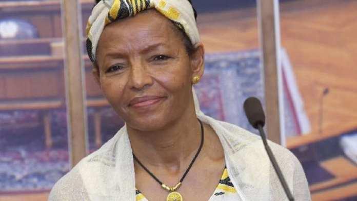 Bogaletch Gebre , militant éthiopien anti-MGF, 59 ans (notables)