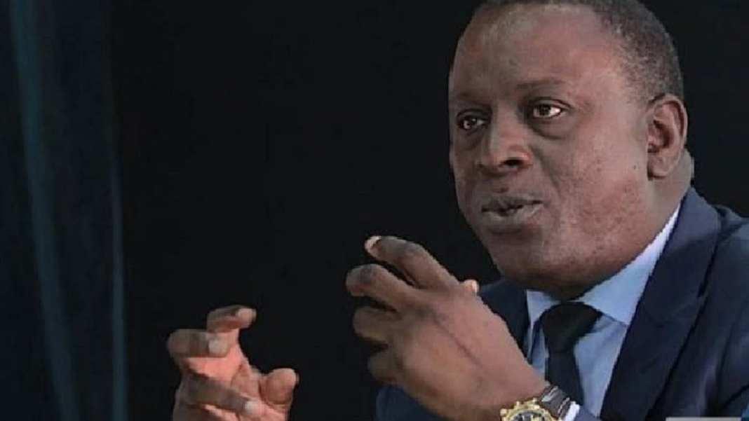 Cheikh Tidiane Gadio appelle l'Etat à appuyer