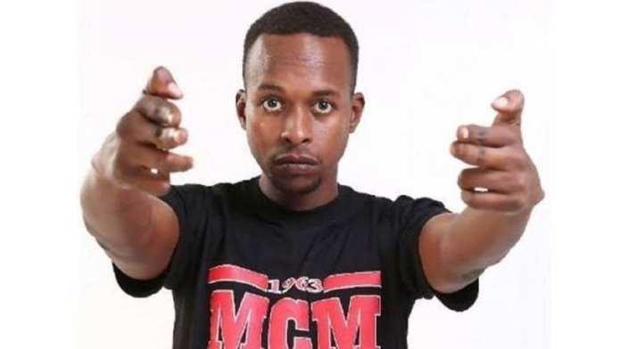 Chris Kantai , star du hip-hop kenyan, 40 ans