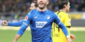 Dortmund craque et reste à distance des leaders