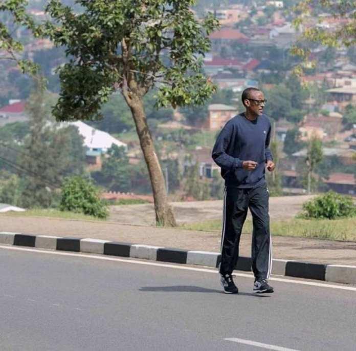 En 19 ans Paul Kagame a réussi à faire du Rwanda un véritable modèle en Afrique !