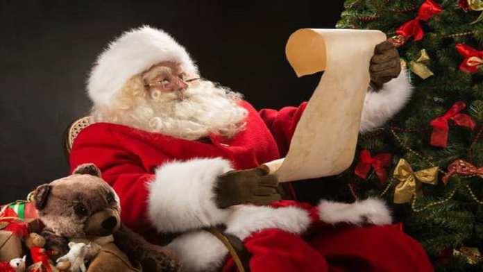 Le-Père-Noël