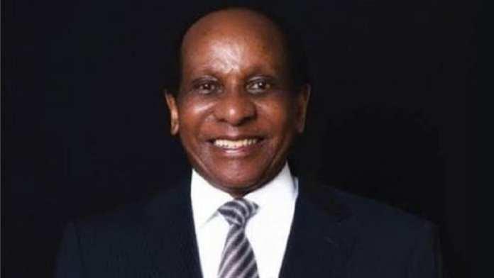 Reginald Mengi , magnat des médias tanzanien (notables) , 75 ans