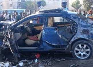Trois morts dans un accident de la circulation à Dakar (médias)