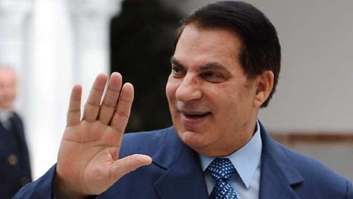 Zine al-Abidine Ben Ali , ex-président de la Tunisie, 83 ans (notables)