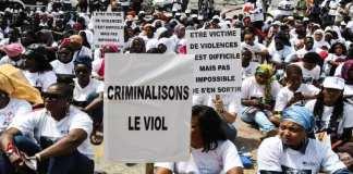 criminalisation du viol et pédophilie++