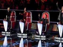 « The Voice » de retour sur TF1 ce qui change dans la saison 9