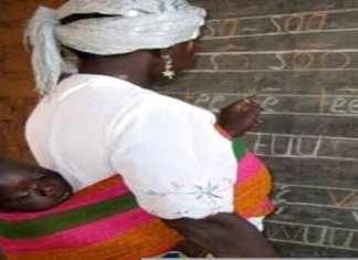 Alphabétisation : Les activités du PALAM 2 lancées à Thiès