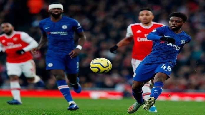 Brighton vs Chelsea - Nouvelles de l'équipe »Chelsea News