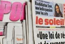 Revue de presse du 18 janvier 2020 : La politique et une affaire de kidnapping à la Une