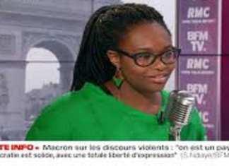Sibeth Ndiaye ne serait pas très étonnée de voir Édouard Philippe candidat au Havre