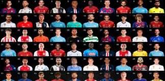 Les 100 meilleurs joueurs de 2019: Sadio Mané classé 6e selon Marca