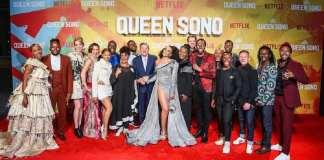 Netflix - Coup d'envoi de la première série originale africaine de Netflix