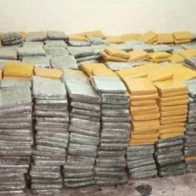 Drogue 10 Kg de yamba saisis à Kaffrine4