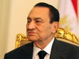 L'ancien président égyptien Hosni Moubarak quitte la prison
