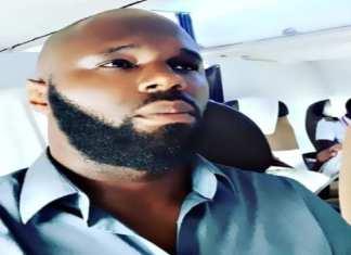 Kemi Seba arrêté à l'Aéroport international Blaise Diagne