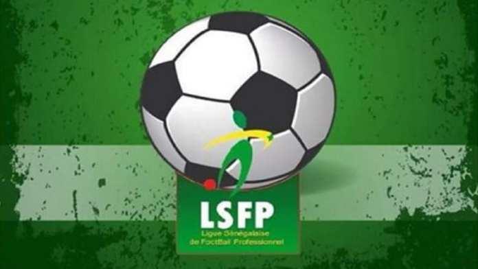Ligue Professionnelle du Sénégal 1
