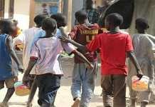 Mendicité au Sénégal, une société en Vogue ou un second emploi3