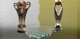 tirage au sort des phases à élimination directe de la Ligue des champions Total CAF 2019/2020