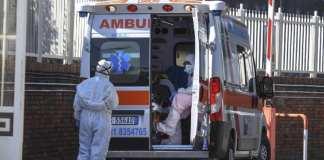 Coronavirus: L'Italie enregistre 793 décès supplémentaires
