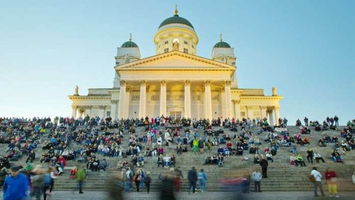 2e ex-aequo - Helsinki