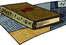 Constitutions sont loin d'être des textes immobiles